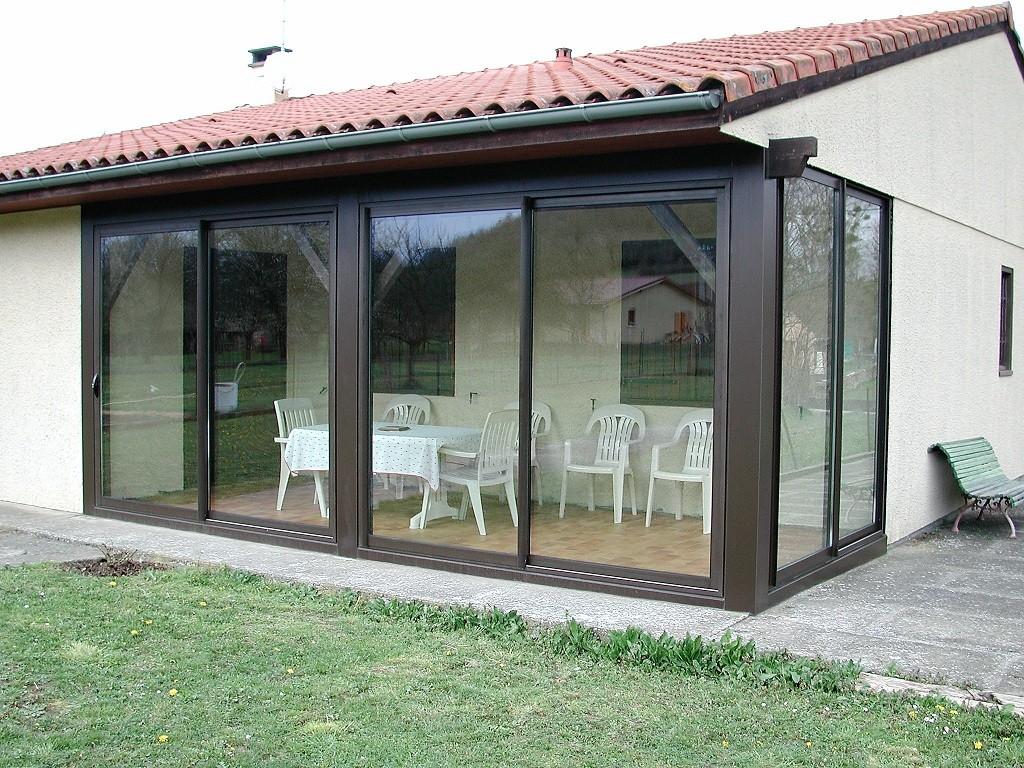 Fabricant de veranda 31 (Haute-Garonne) - Fourcade